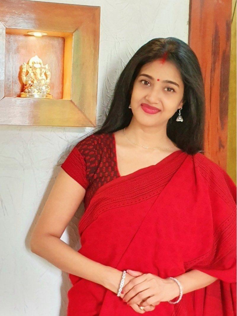 Varsha Priyadarshini Anubhav Mohanty