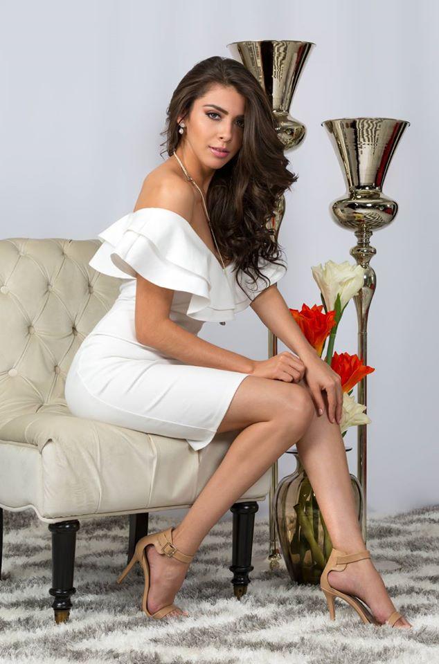 Eye For Beauty If I Were A Judge Miss Nicaragua 2017