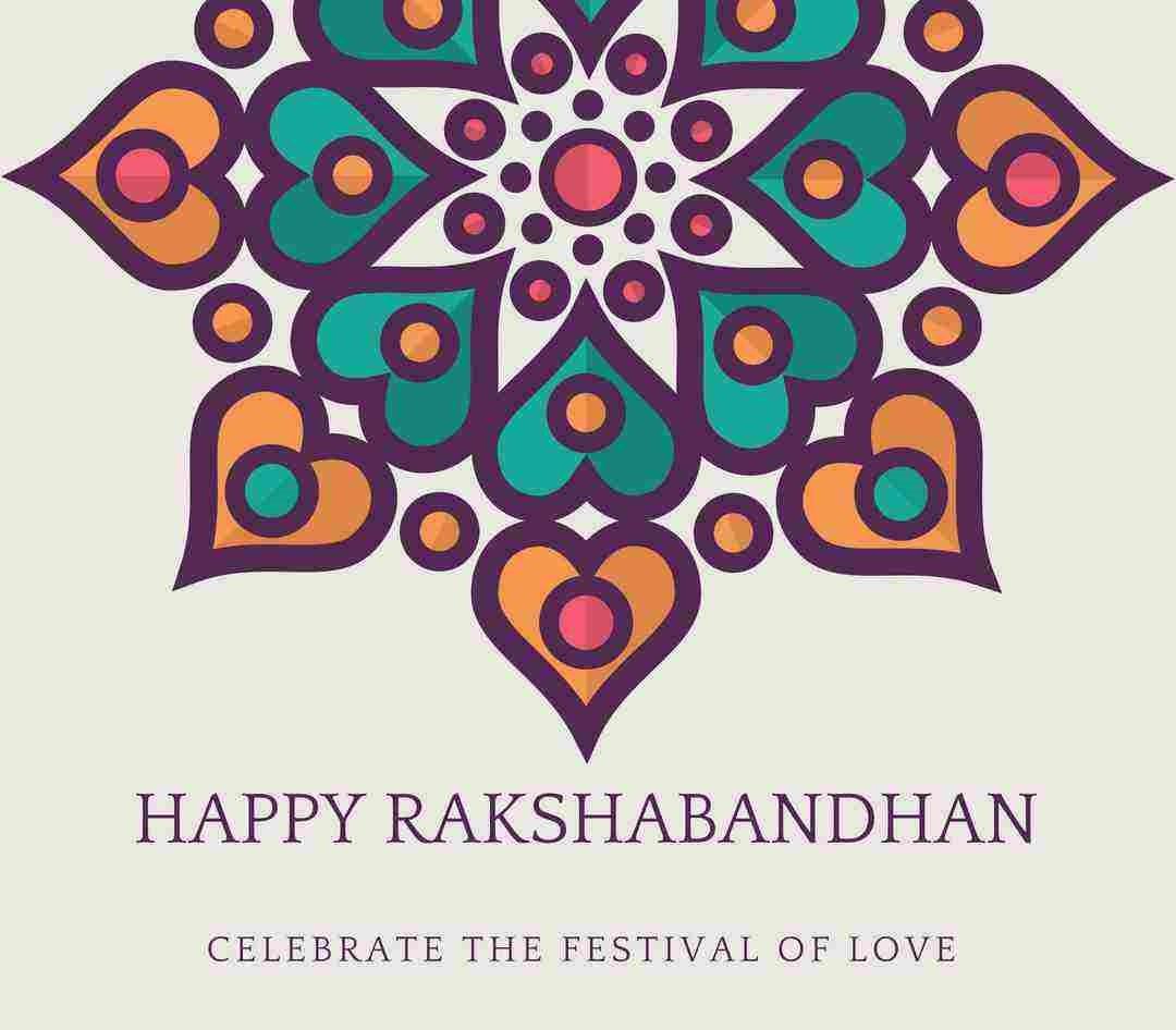 Happy Raksha Bandhan 2019 Images