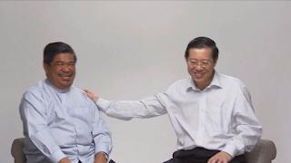 Cara pemilihan parti Amanah adalah Copy & Paste dari parti DAP
