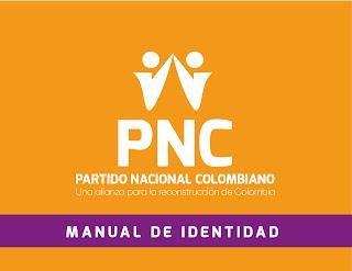 NUEVO LOGO DEL PNC