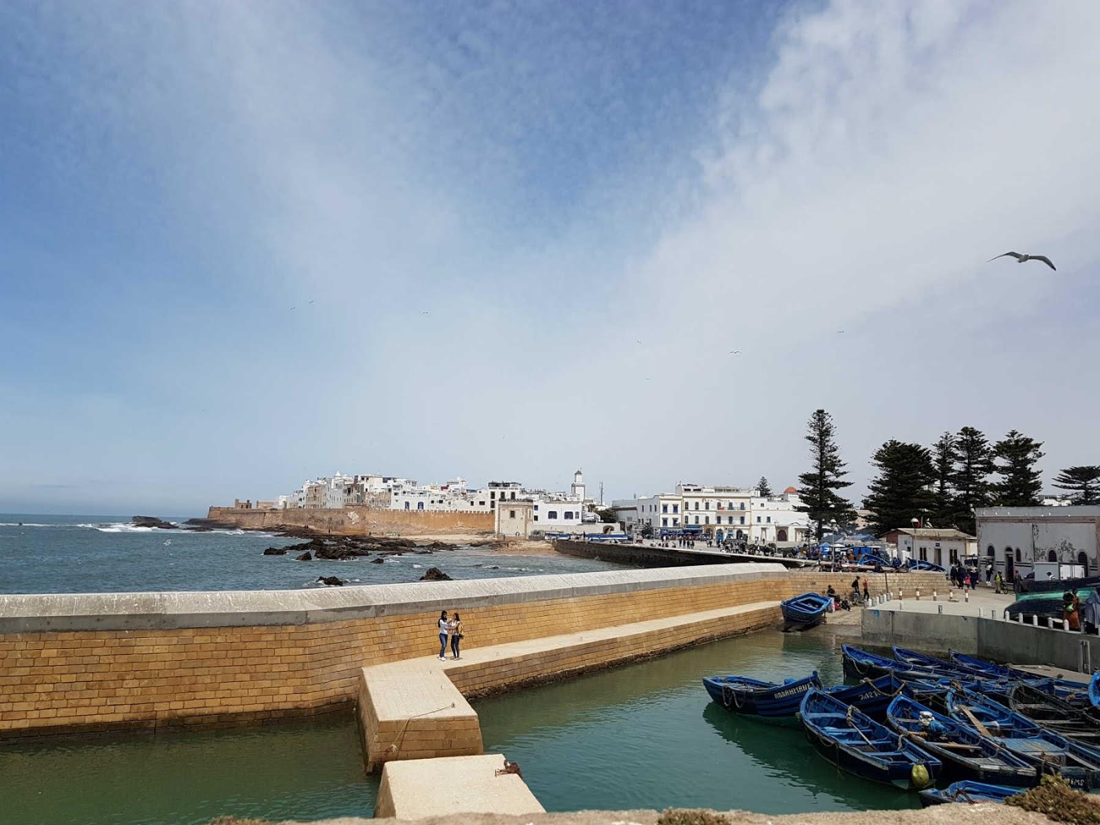 Essaouira, Marrocos, África.
