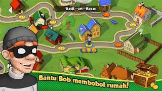 Robbery Bob Mod Pro Apk v1.18.38