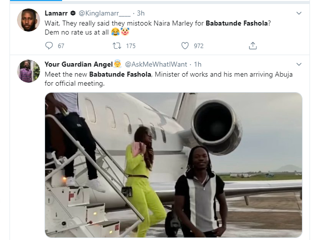 Naira marley to be prosecuted for travelling to abuja for concert show