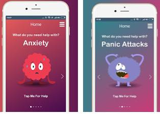 10 Aplikasi Android untuk Menghilangkan Stres
