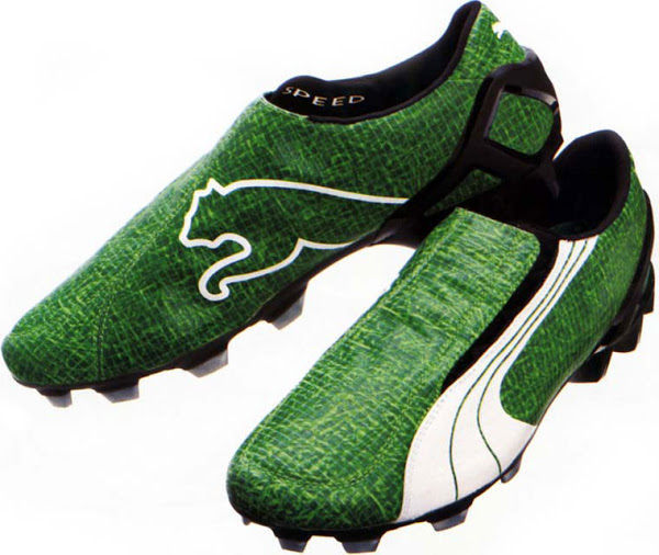 puma evospeed fussball