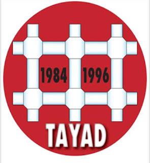 çayan halk cephesi TAYAD