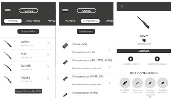 pubg mobile complete guide