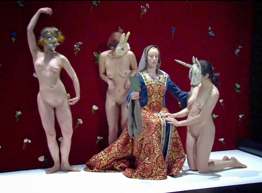 Public Performance Nude Pics 11