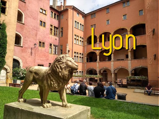 11 apontamentos (e alguma sugestão mais) para visitar Lyon, a cidade da luz e da gastronomia