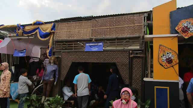 Festival Tembakau Lembutan Bansari Temanggung