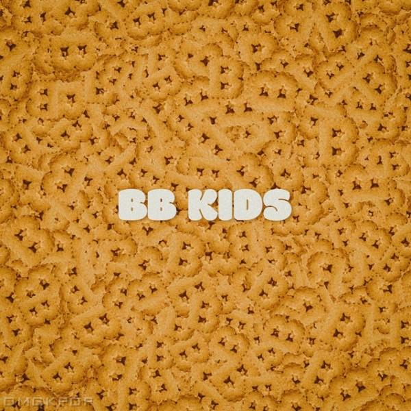 DJ Wreckx – BB KIDS vol.01 – EP