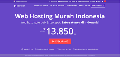 Online Web Hosting