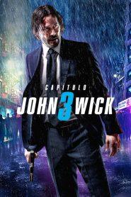 John Wick 3 Parabellum (2019) Online latino hd