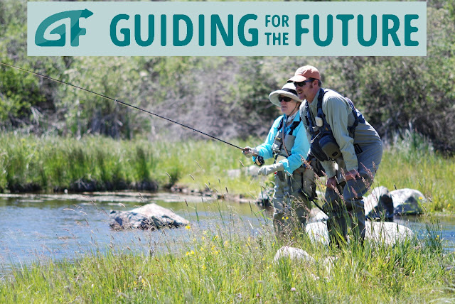 GUIDING FOR THE FUTURE