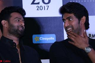 Bahubali 2 Trailer Launch with Prabhas and Rana Daggubati 040.JPG