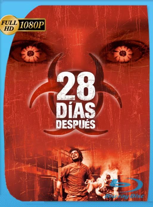 28 Dias Despues (2002) BRRip 1080p Latino [GoogleDrive] Ivan092