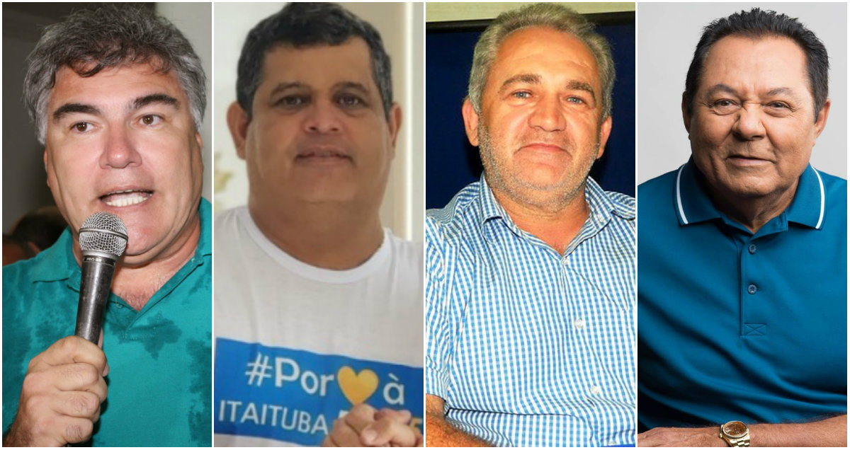 A disputa eleitoral em Itaituba está esquentando. Por Jota Parente