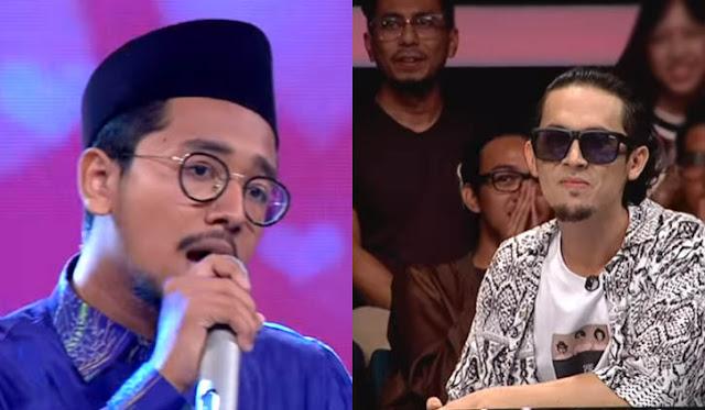 Sam Bunkface Respect Suara Power ' Buatan Malaysia'