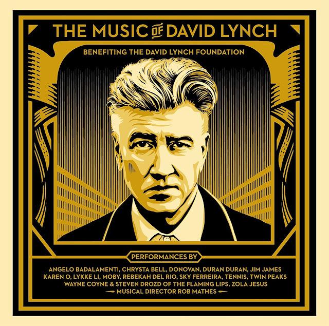 badalamenti, clips david lynch, crazy clown time, the music of david lynch, david lynch albums, discographie david lynch, musique david lynch, the big dream, twin peaks the return, are you experienced,