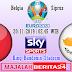 Prediksi Belgia vs Siprus — 20 November 2019