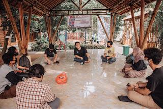 Kaum Rebahan ID Gandeng Berbagai Komunitas, WCD Kota Tangerang 2020 Sukses Di Gelar Dari Rumah