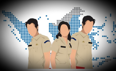 Pendaftaran CPNS 2019 Dibuka 25 Oktober, BKN Jelaskan 4 Besar Formasi yang Dibutuhkan
