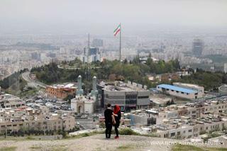 Sempat Ke Level Terendah, Iran Laporkan 1.500 Kasus Baru Corona