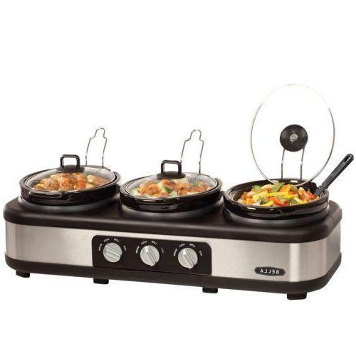 kitchen selectives crock pot reviews