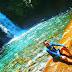 Taytay Falls/Imelda Falls, Majayjay Laguna