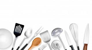 kado pernikahan bermanfaat perlengkapan masak