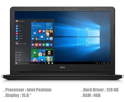 Dell Inspiron i3552-8040blk
