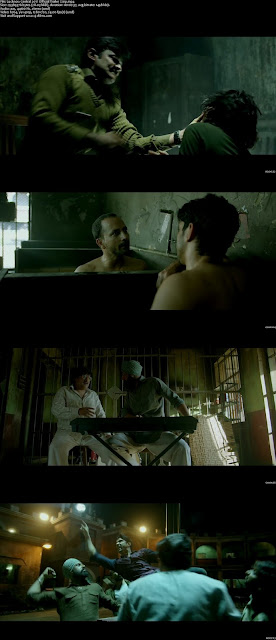 Lucknow Central 2017 Theatrical Trailer 720p Hindi