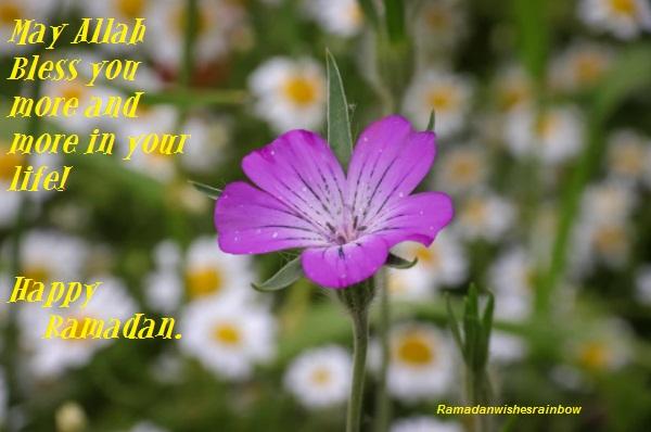 Ramadan best greeting 58