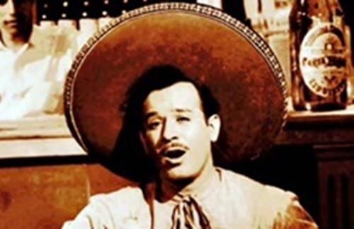 Pedro Infante - Ella