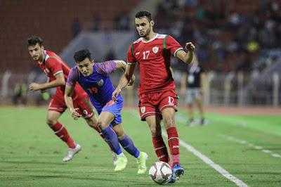 مباراة عمان والبحرين بدون تشفير