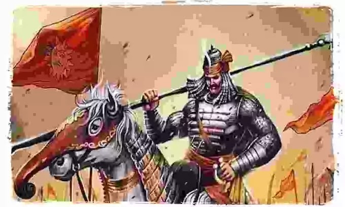 Maharana Pratap: The Symbol of Courage and Fearlessness