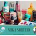 Mega Sorteio - são mais de 30 produtos!