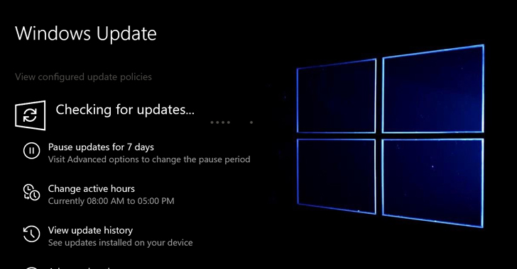 Update Windows now to fix critical security issues, Microsoft warns