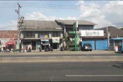 DIJUAL TANAH PLUS BANGUNAN AREA SANGAT SUPER STRATEGIS DI KARAWANG TIMUR