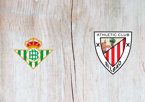 Real Betis vs Athletic Club -Highlights 8 December 2019
