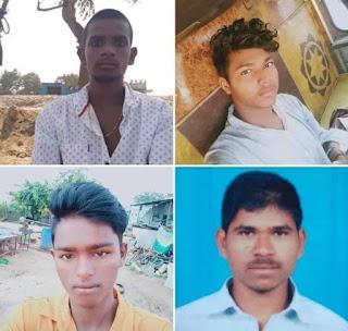 हैदराबाद गैंगरेप पीड़िता को मिला इंसाफ ! पुलिस एनकाउंटर में चारों आरोपी ढेर