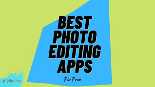 BestPhoto Editor Apps In Hindi