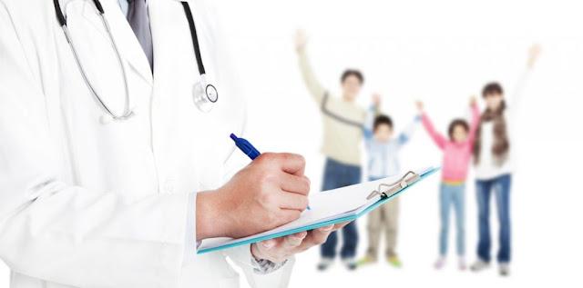 Νοσεί ο οικογενειακός γιατρός - Χωρίς παιδίατρο η Θεσπρωτία και η μισή Ελλάδα