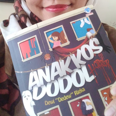Anak Kos Dodol digital di karya karsa