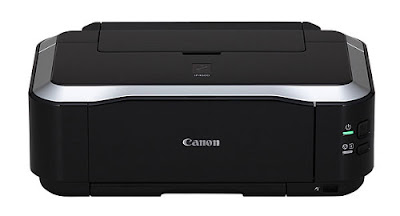Download Driver Canon Pixma iP4600