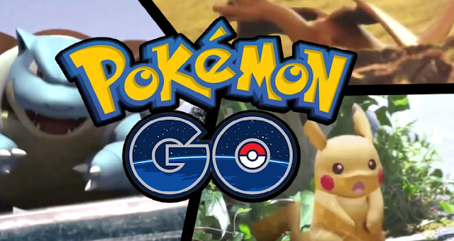 Pokemon Go tips tricks and CHeats