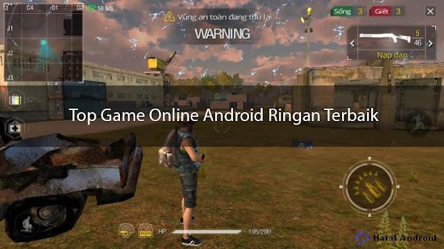 √ 30+ Game Online Android Ringan dan Seru Terbaik 2020