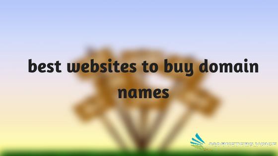 افضل المواقع لبيع الدومينات او النطاقات