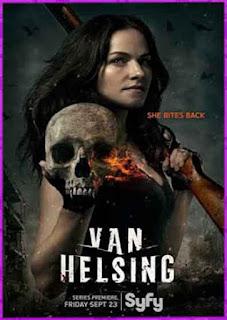 Van Helsing – Temporada 1-2 | DVDRip Latino HD GDrive 1 Link